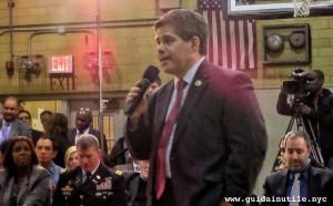 Vincent Gentile, Councilman, Brooklyn, Bay Ridge, Dyker Heghts, Bensonhurst