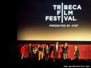 Tribeca Film Festival, 2015, Onur Tukel, Applesauce