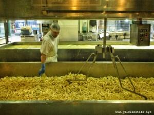 Beecher's, Handmade Cheese, New York City, New York, Manhattan, Broadway