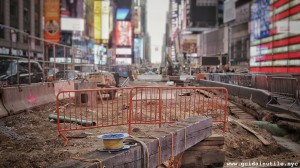 Times Square, New York City, New York, Manhattan