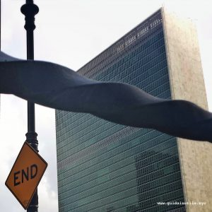 United Nations, New York, New York City