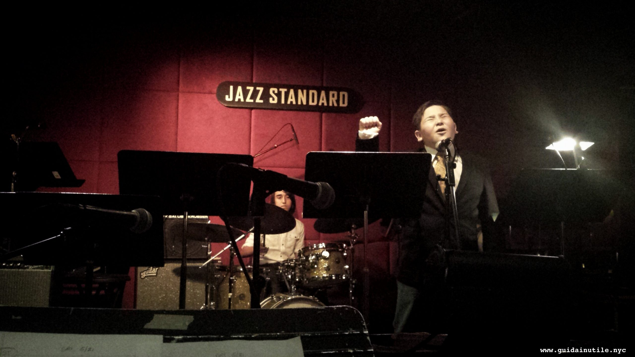 Jazz Standard, crooner, Fly Me To The Moon, Jazz For Kids