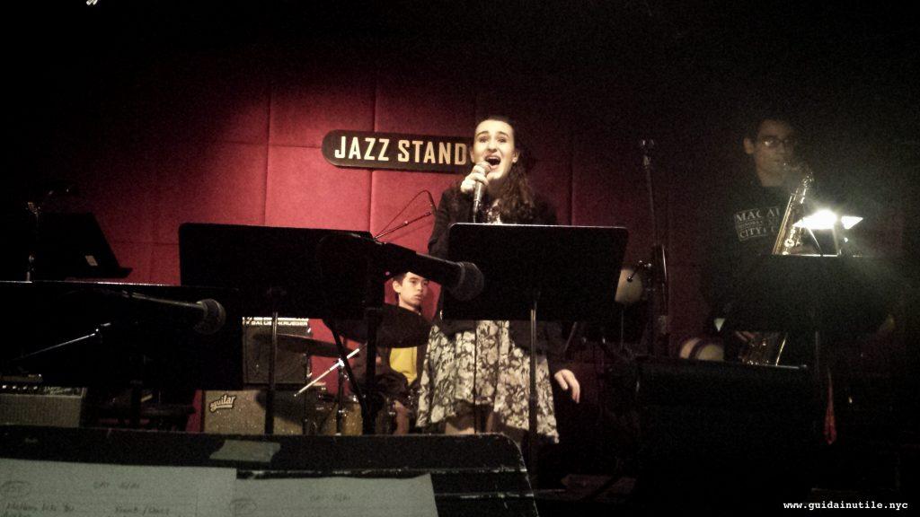 JAZZ FOR KIDS, Jazz Standard, Jazz