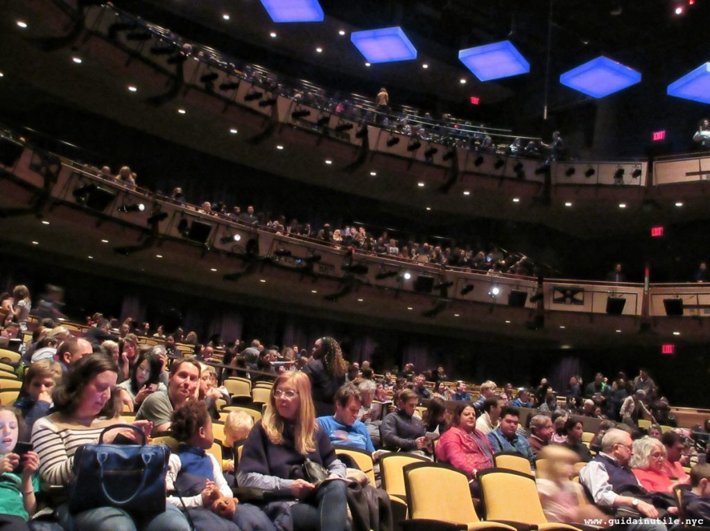 JAZZ FOR YOUNG PEOPLE, Jazz At Lincoln Center