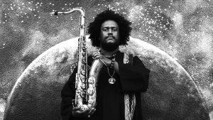 Kamasi Washington, jazz, The Epic