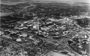 Queens, World Fair, 1939, Esposizione Universale, Expo, Queens