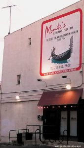 Monte's, Gowanus, Brooklyn, restaurant, italian-american, New York City, New York