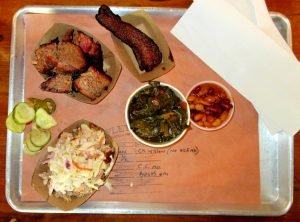 Fletcher's Brooklyn Barbecue, Gowanus, Brooklyn, New York City, New York