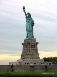 Statua Della Libertà, Statue Of Liberty, New York City, New York