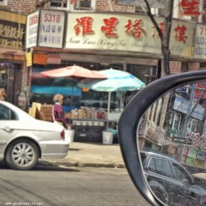 Brooklyn, Sunset Park, Chinatown