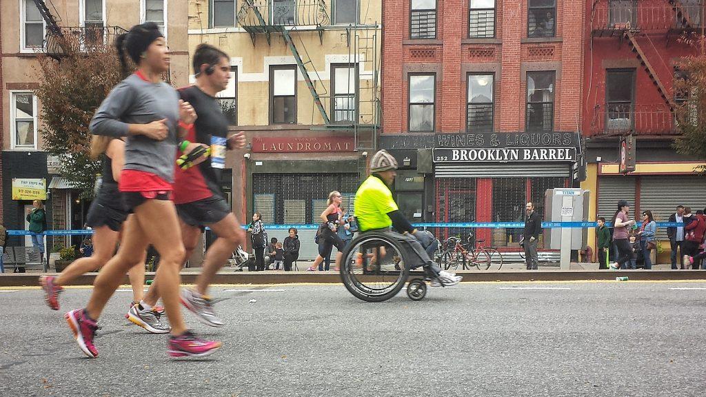 Maratona di New York, New York Marathon 2015, New York Marathon
