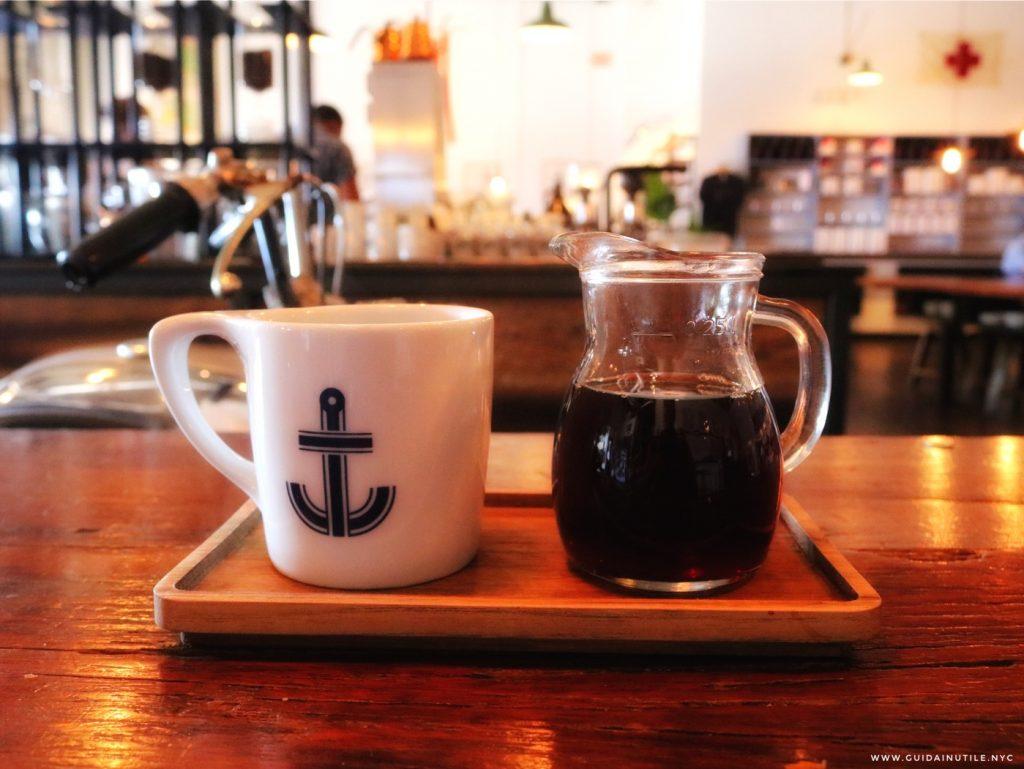 Barista Parlor, Nashville, caffè, coffee