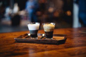 Bicerin, Starbucks Reserve Roastery, caffè