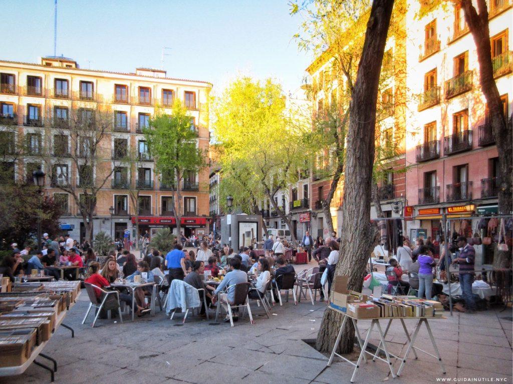 Malasaña, Madrid, Guida Madrid, Guida di Madrid, Guida Inutile Madrid