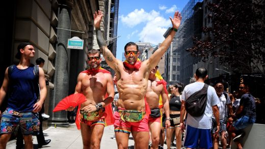 World Pride 2019, World Pride 2019 NYC, Stonewall 50, Stonewall 50 NYC, New York Pride, NYC Pride, NYC Pride 2019