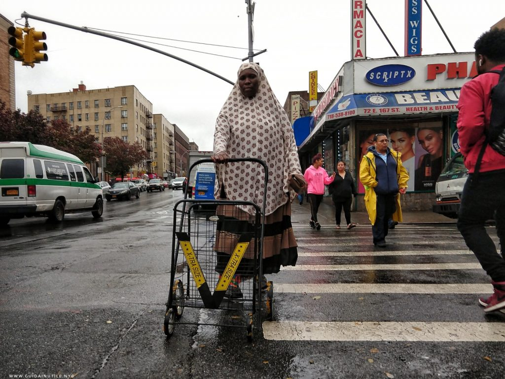Highbridge, Bronx