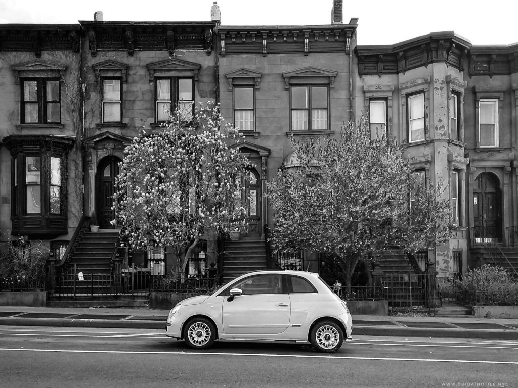 Park Slope, Brooklyn, New York City, New York
