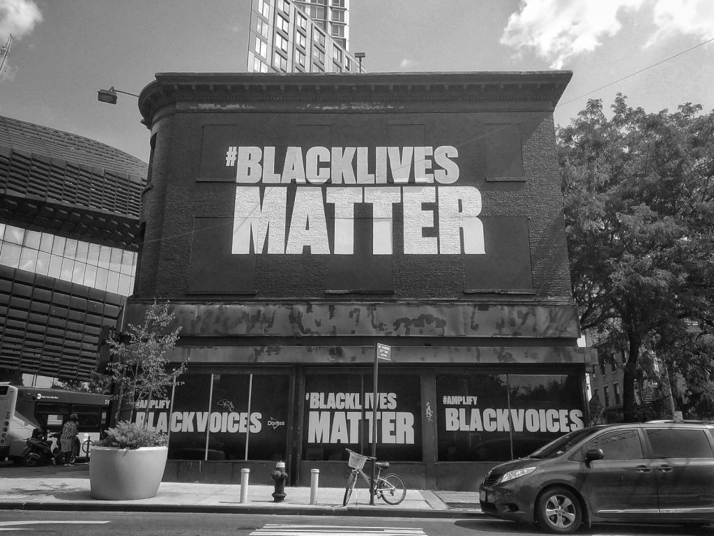 Black Lives Matter, Brooklyn