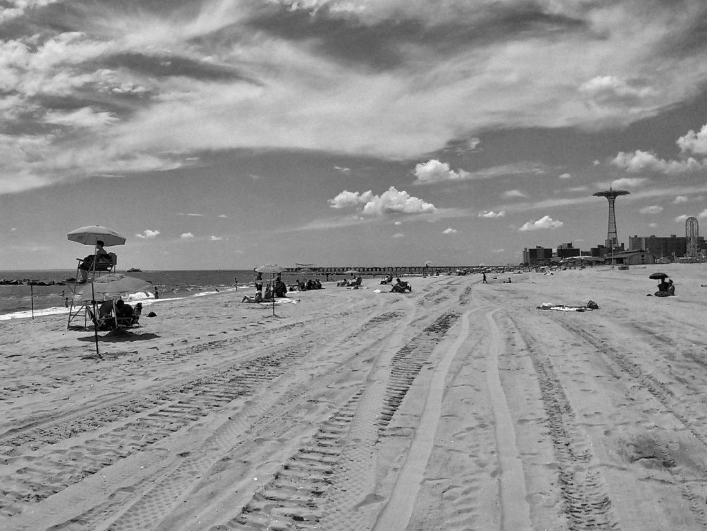 Coney Island, per i newyorchesi che rimangono in città