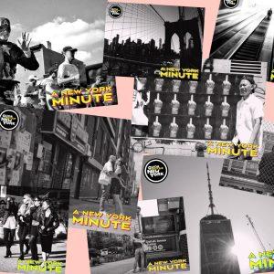 Cartoline 2021 Guida Inutile New York